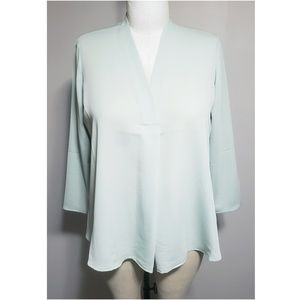 NEW WITH TAGS NIC+ZOE WOMEN'S BLOUSE SIZE 1X NWT
